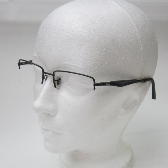 57ad7fc3ed Ray Ban RB 6285 2503 Eyeglasses Men s OLI848. M 5b75d6423c984463affa1f9a